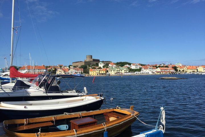 Nordiskt möte Marstrand - Nordisk förening för funktionshinder och oral hälsa