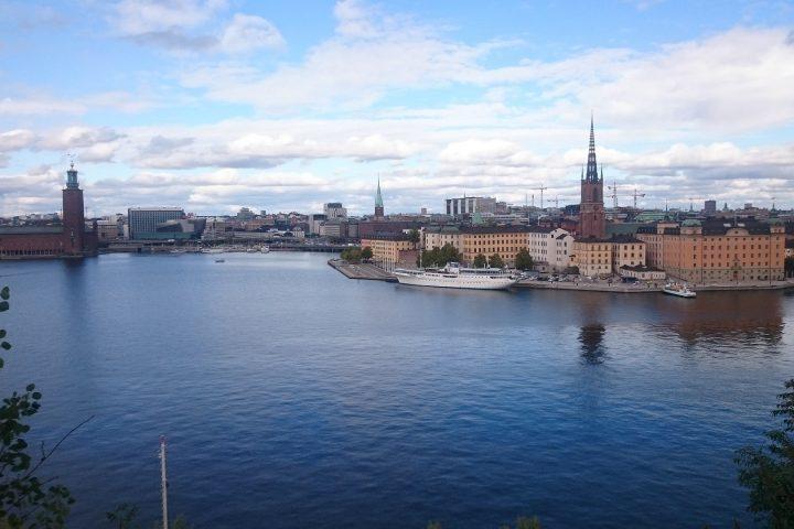 NFH  - Nordisk förening för funktionshinder och oral hälsa